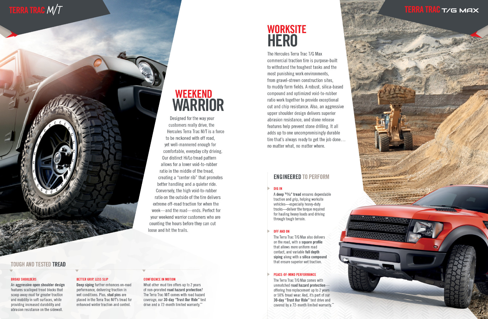 Dealer Brochure (3 of 4)